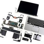 Stor besparelse på Mac reparation online