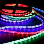 Opnå store besparelser på LED strips online