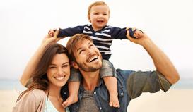 Find de bedste priser på familie opstilling i København på nettet